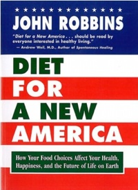 Diet for a New America Bookcover
