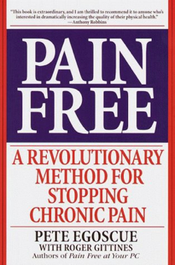 Pain Free BookCover