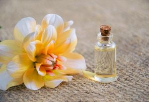 Aromatherapy from Flowers Essences
